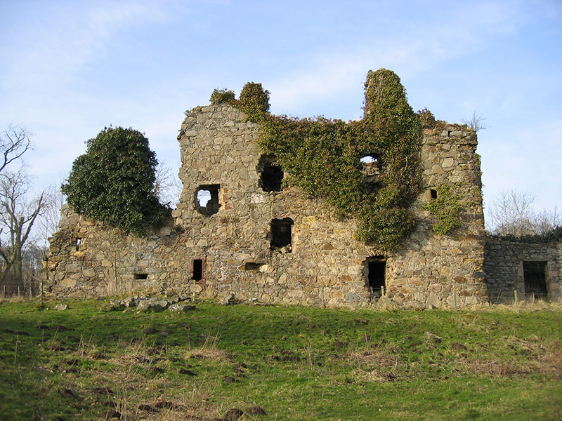Castle Gight